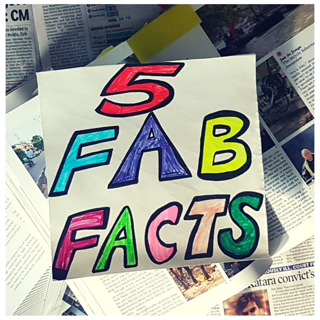 fab facts