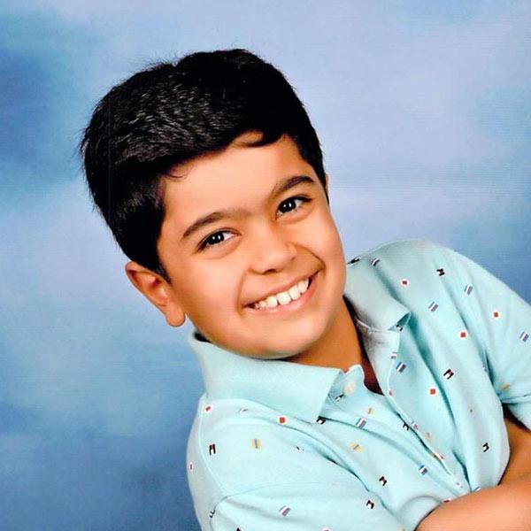 Meet Arav Kapoor aka Arav Skillz