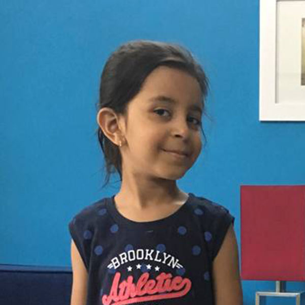 Meet Maia Sodha from Mumbai