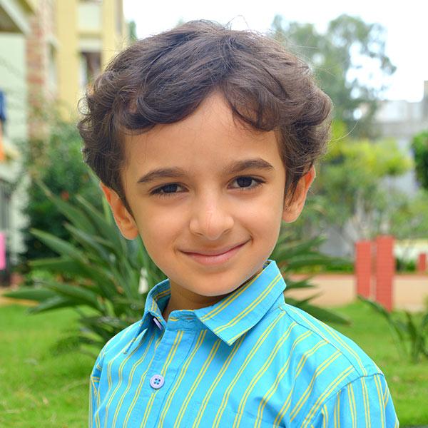 Meet Nirbhay Singh Chauhan